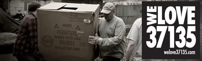 Serving Nolensville