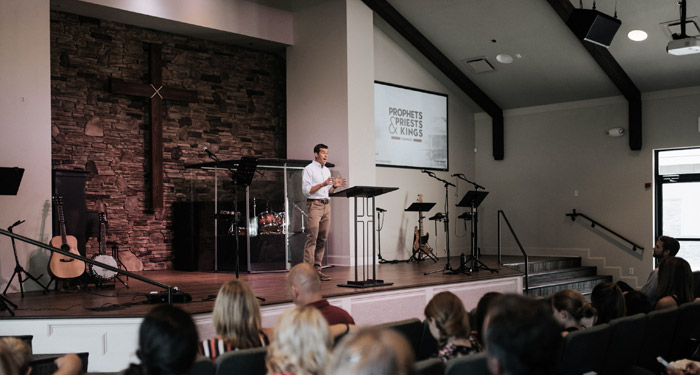 Providence Baptist Church | Churches in Nolensville TN » Sermons