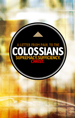 22C_Colossians